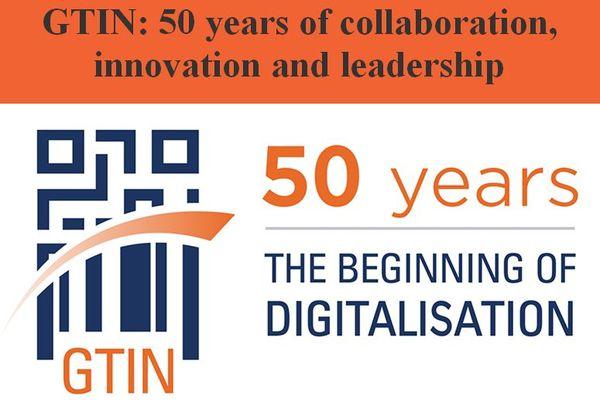 31 марта 2021 года исполняется 50 лет штриховому коду (GTIN).