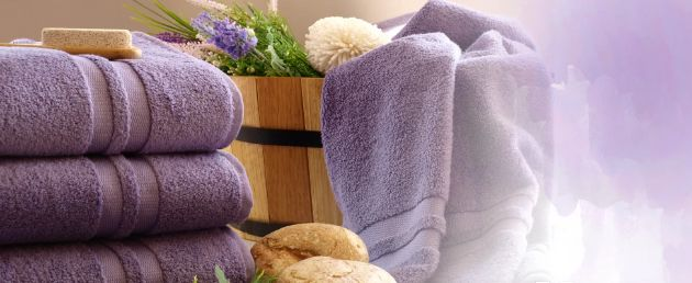 Махровые полотенца для дома и гостиниц от Комлексресурс!
