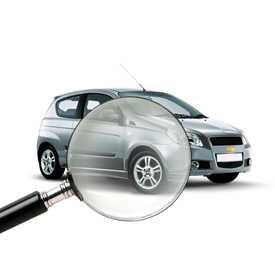 Оценка легковых автомобилей