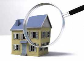Оценка жилой недвижимости (дома)
