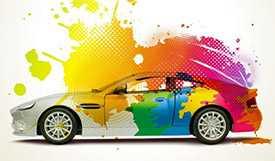 Покраска автомобилей