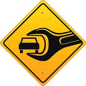 Техническое обслуживание автомобилей с диагностикой ходовой части