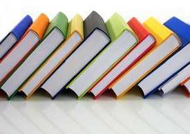 Печать книг, изготовление книг