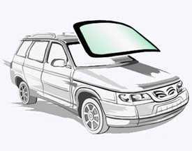 Установка и ремонт автомобильных стекол