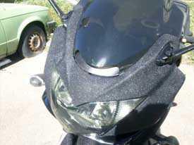 Оклейка авто винилом и карбоном