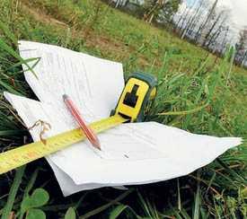 Кадастровая оценка сельскохозяйственных земель