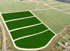 Деление, слияние земельных участков