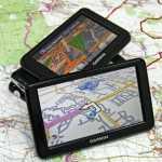 Создание навигационных карт масштаба 1:10000, в том числе для точного земледелия