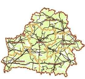 Создание земельно-информационных систем