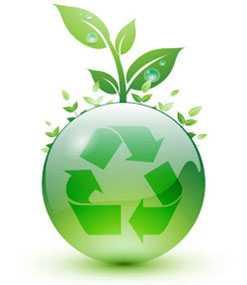 Сбор полимерных отходов