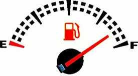 Система контроля расхода топлива, учет заправок и сливов