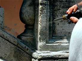 Ремонт и реставрация памятников