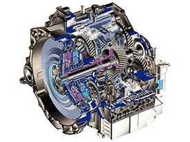 Замена узлов и агрегатов