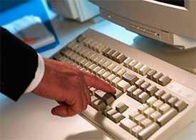 Электронное предварительное информирование (ЭПИ) таможенных органов