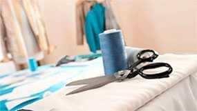 Ремонт одежды любой сложности