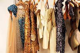 Пошив сценической одежды по индивидуальному заказу