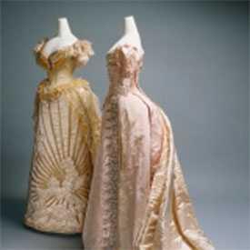 Пошив исторических костюмов по индивидуальному заказу