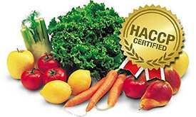 Сертификация НАССР