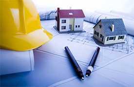Строительство и монтаж зданий и сооружений