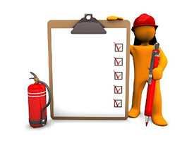 Экспертная деятельность по выполнению расчетов уровня обеспечения пожарной безопасности людей