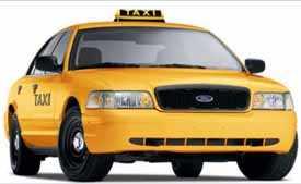 Курсы повышения квалификации водителя такси