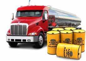 Курсы повышения квалификации специалистов, ответственных по вопросам безопасности при перевозке автомобильным транспортом опасных грузов (ADR)