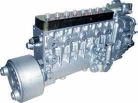 Ремонт, установка привода ТНВД грузовой автотехники