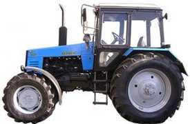 Ремонт КПП трактора МТЗ 1221