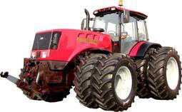 Ремонт корпуса сцепления трактора МТЗ 2522