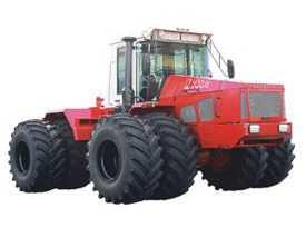 Ремонт КПП трактора К-744