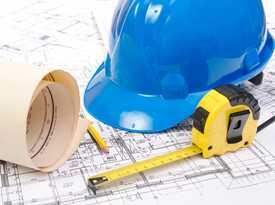 Техническое обследование зданий, конструкций и сооружений