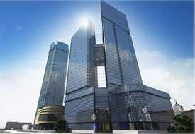 Проектирование бизнес-центров
