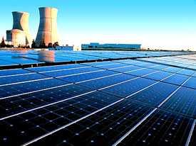Проектирование Солнечных электростанций