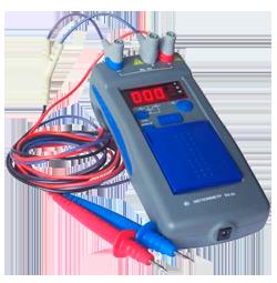 Услуги по проведению электрофизических измерений на объектах и производствах