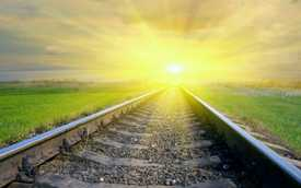 Текущее содержание и обслуживание железнодорожных путей