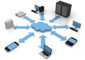 Обслуживание сети передачи данных, доступа в сеть Интернет, Wi-Fi сетей