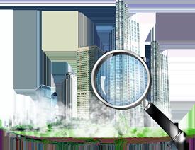 Обследование оснований зданий и сооружений