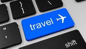 Поиск и бронирование авиабилетов онлайн