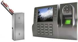 Разработка и установка систем контроля и управления доступом (СКУД)