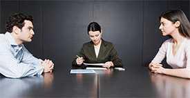 Консультации по семейному праву