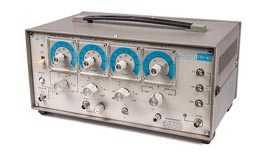 Ремонт генераторов импульсов (Г5)