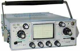 Ремонт осциллографов электронно-лучевых универсальных (С1)