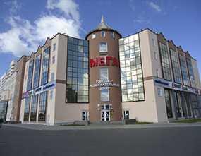 Аренда помещений в Торгово-Развлекательном Центре МЕГА