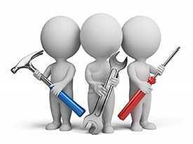 Техническое обслуживание сетей и систем радиовещания