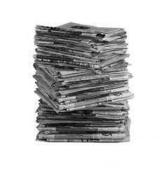 Издание газет