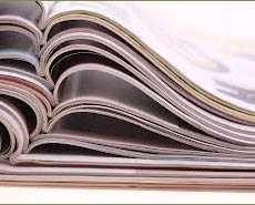 Издание журналов и периодических публикаций