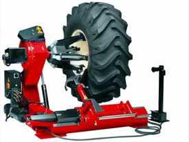 Шиномонтож грузовых автомобилей и сельхозтехники