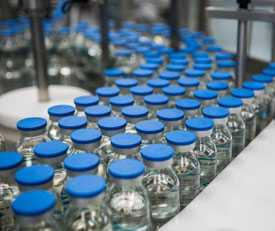 Изготовление лекарственных средств в аптеках