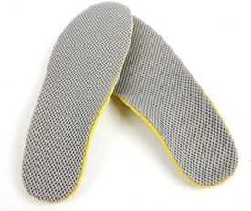 Замена стелек в обуви