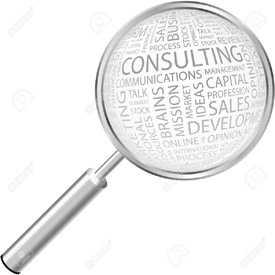 Консалтинговые консультационные услуги по продвижению инвестиционных проектов